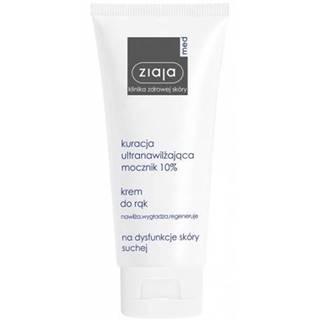 Ziaja - krém na ruky s 10% ureou