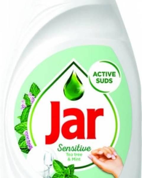 Jar Sensitive tea tree