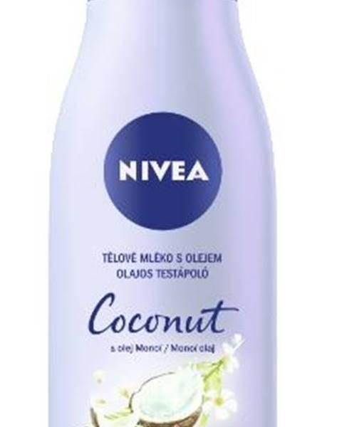 NIVEA Telové mlieko Coconut & Manoi Oil