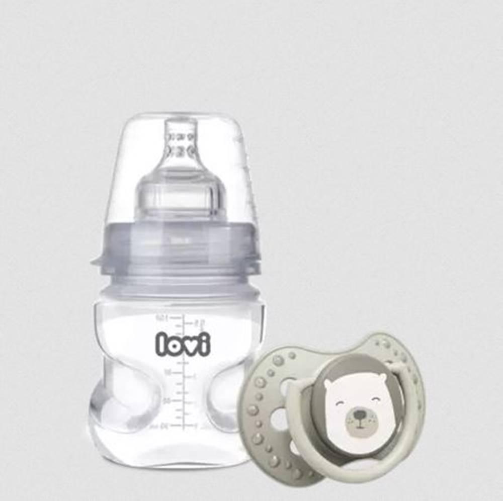 Lovi Fľaša super ventil + c...