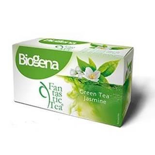 Biogena Fantastic Tea Green Tea Jasmine