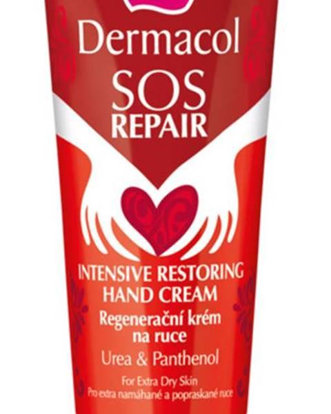 Dermacol Sos repair krém na ruky