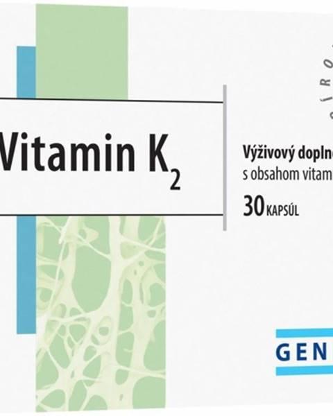 GENERICA Vitamin K2
