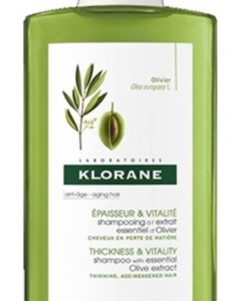 Klorane Shampooing À l&