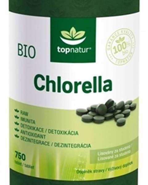 Topnatur Bio chlorella