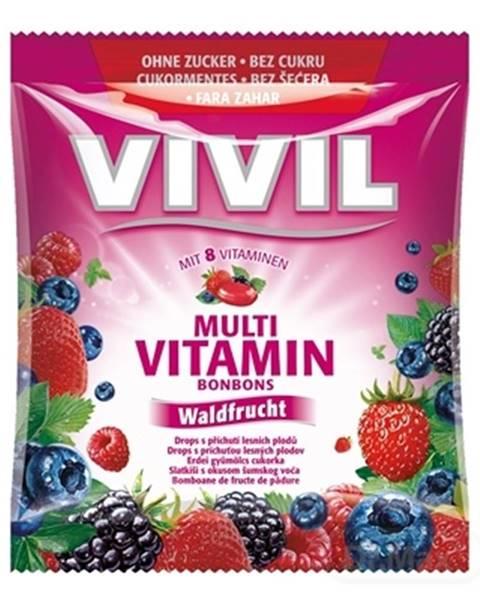 VIVIL BONBONS MULTIVITAMÍN