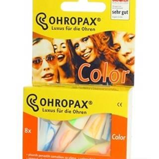 OHROPAX COLOR Ušné vložky