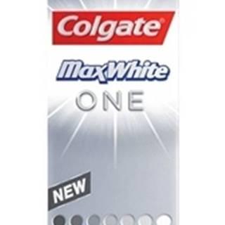 Colgate max white one zubná pasta