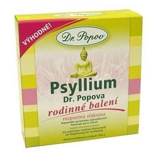 Dr. Popov psyllium
