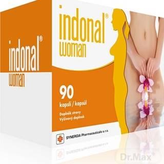 Indonal woman
