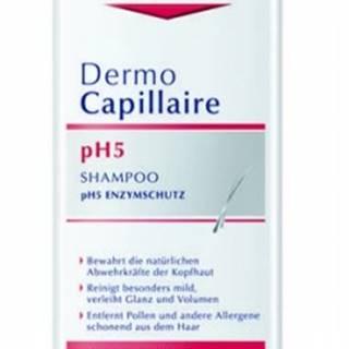 Eucerin Dermocapillaire ph5 šampón