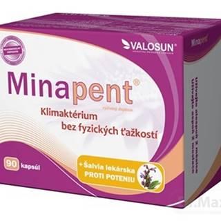 Valosun Minapent + šalvia