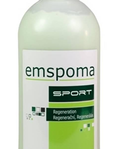 """EMSPOMA Regeneračná """"Z"""" - zelená"""