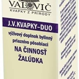 J.V. KVAPKY - DUO