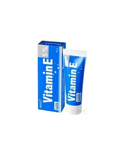 Dr. Müller VITAMÍN E 5% Masť