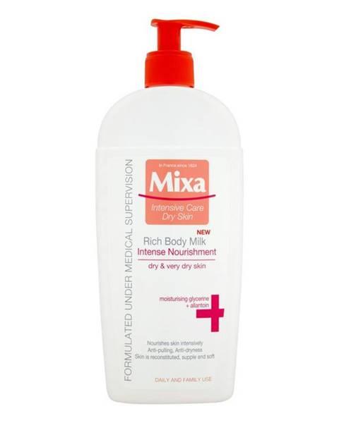 Mixa Intense Nourishment Rich Body Milk