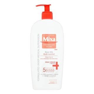 Mixa Multi-comfort telové mlieko