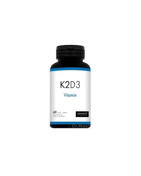 K2d3 vitamín