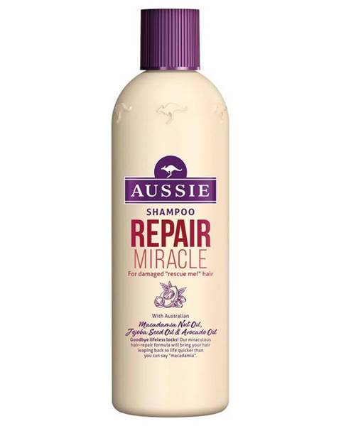 Aussie šampón Repair Miracle