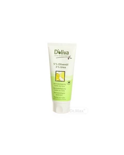 DOLIVA SIB Dermatologický krém na ruky 5%+3%
