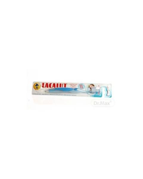 Lacalut detská zubná kefka 4+