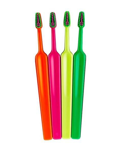 TePe Compact Colour X-soft zubná kefka