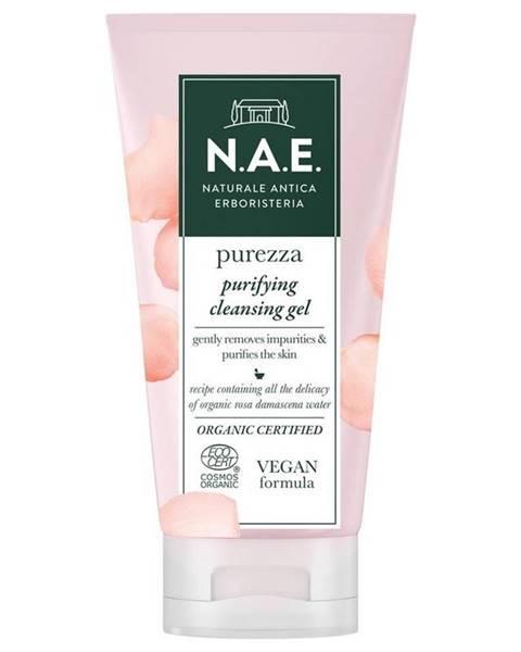 N.A.E. čistiaci gél Purezza CosmOrg