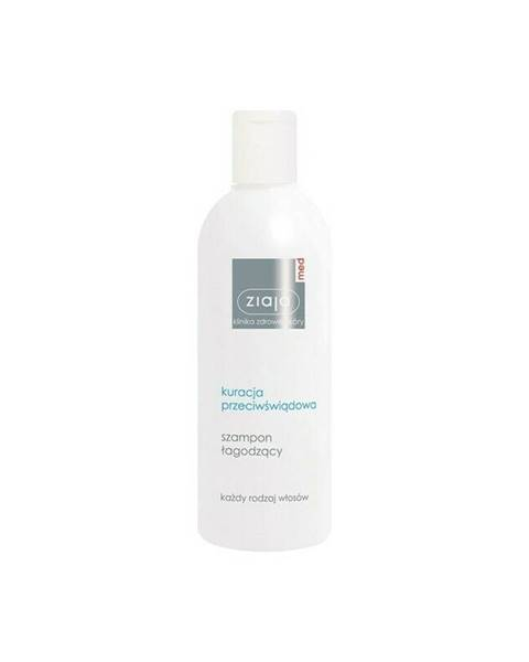 Ziaja - šampón a proti vypadávaniu vlasov