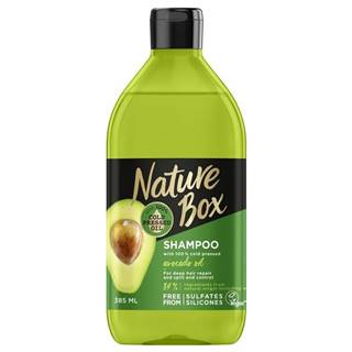 Nature Box šampón Avokádo