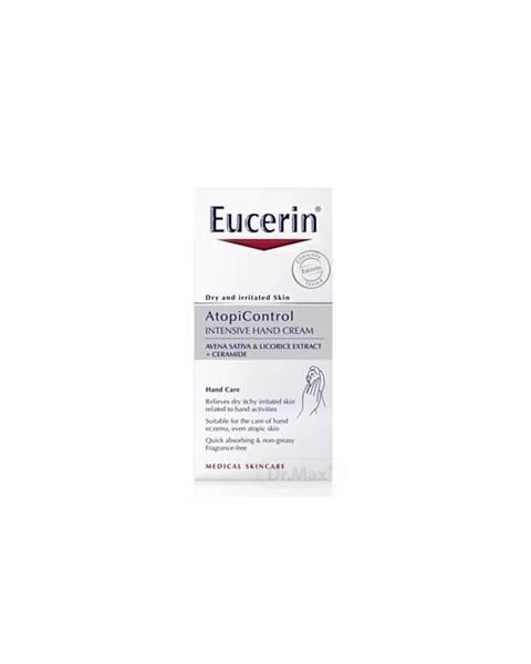 Eucerin AtopiControl Krém na ruky