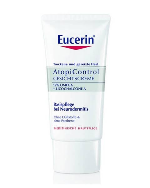 Eucerin AtopiControl Pleťový krém