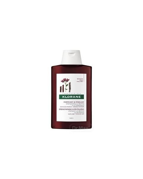 Klorane shampooing à la quinine et aux vitamines b