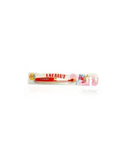 Lacalut DetskÁ zubnÁ kefka 0-4 rokov