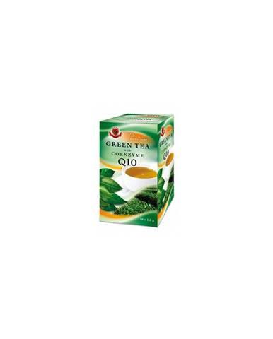 Premium green tea s q10