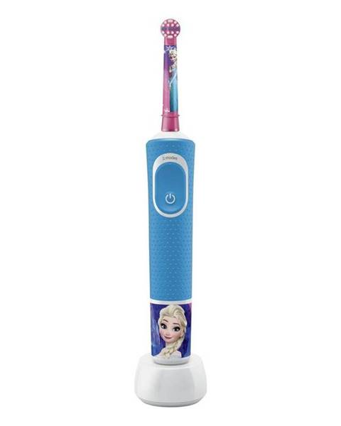 ORAL B Elektrická zubná kefka Vitality 100 Kids 3+ Frozen