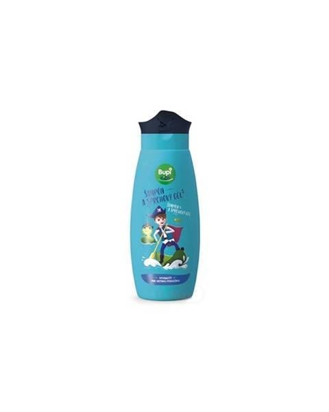 Bupi KIDS Šampón a sprchový gél