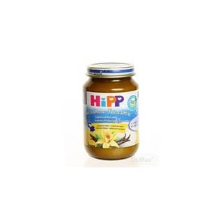 HiPP BIO Kaša na dobrú noc krupicová od uk. 4. mesiaca
