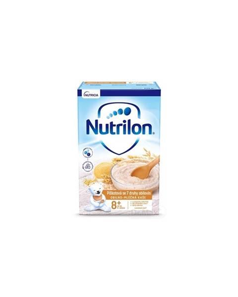 Obilno-mliečna kaša piškótová