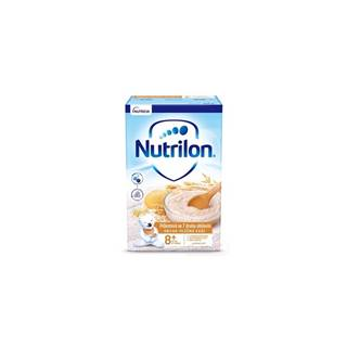 Nutrilon obilno-mliečna kaša piškótová
