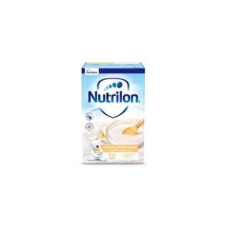 Obilno-mliečna prvá kaša ryžová
